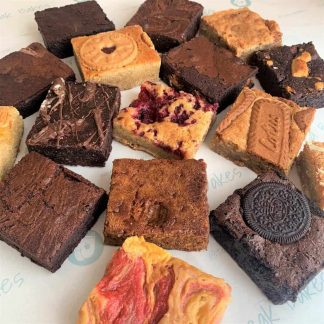 Choose Your Own Brownies
