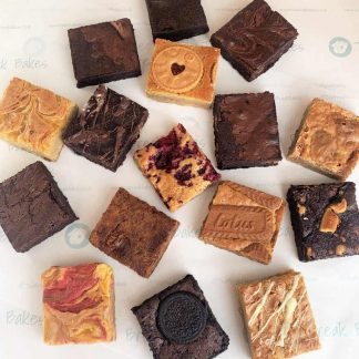 Pick Your Own Box of Brownies